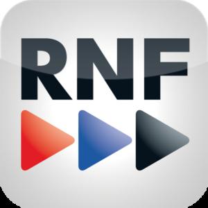 RNF logo