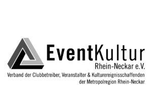 EventKultur Rhein-Neckar e.V. logo