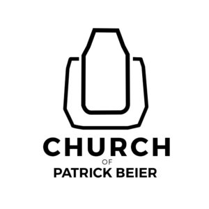 Church of Patrick Beier logo