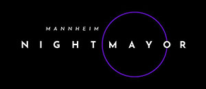 Nightmayor Mannheim logo
