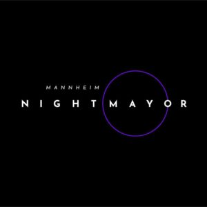 Night Mayor Mannheim logo