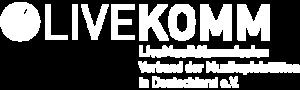 Livekomm logo
