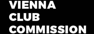 Vienna Clubcommission logo