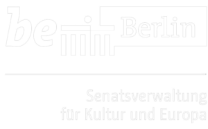 Senate Department for Culture and Europe logo
