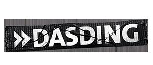 DASDING logo