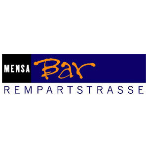 Mensa Bar logo