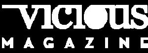 Vicious Magazine logo