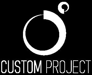 Custom Project logo